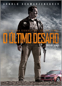 Download – O Último Desafio – HDRip AVI e RMVB Legendado ( 2013 )