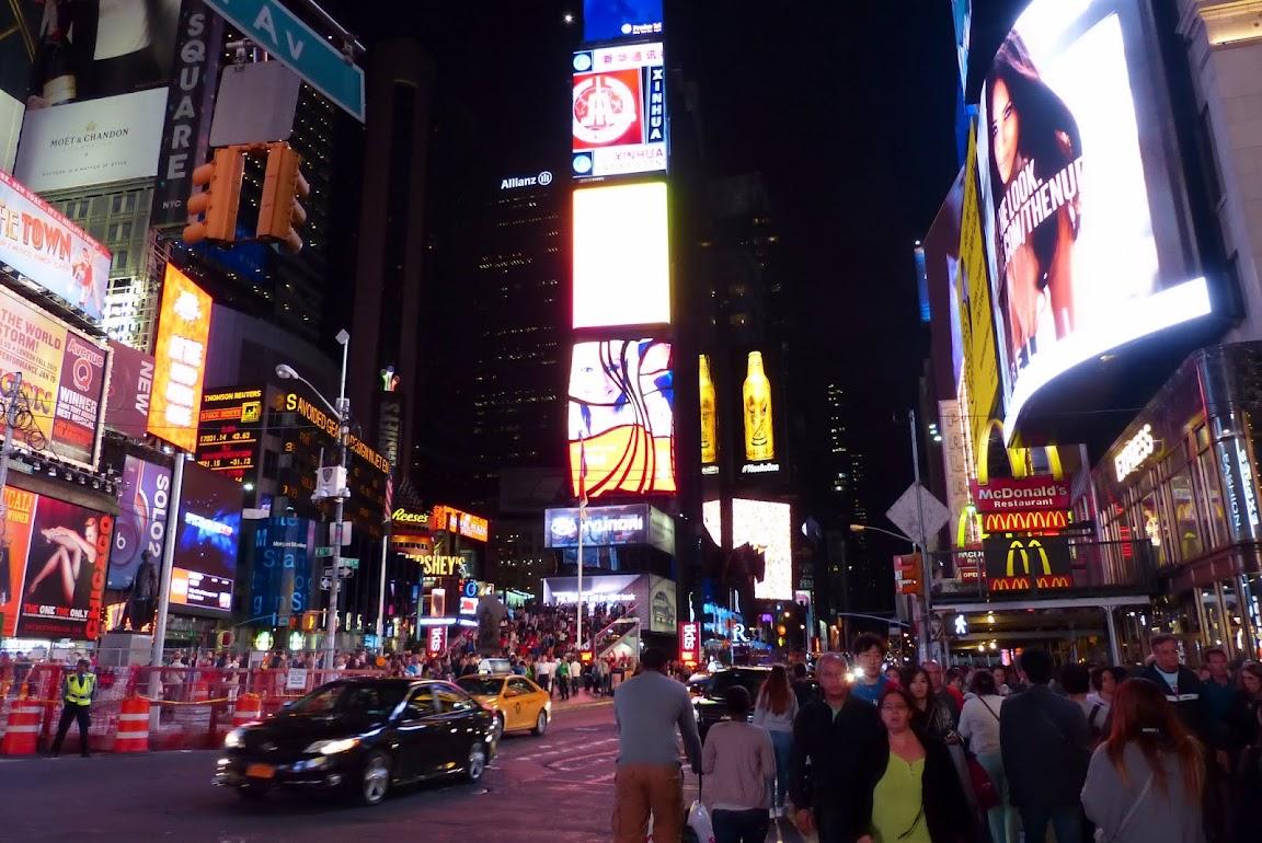 New York - Septembre 2014 P1120751