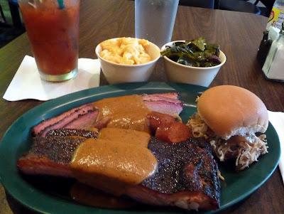 Slabtown Ribs & BBQ, Portland Or, Ribs, BBQ