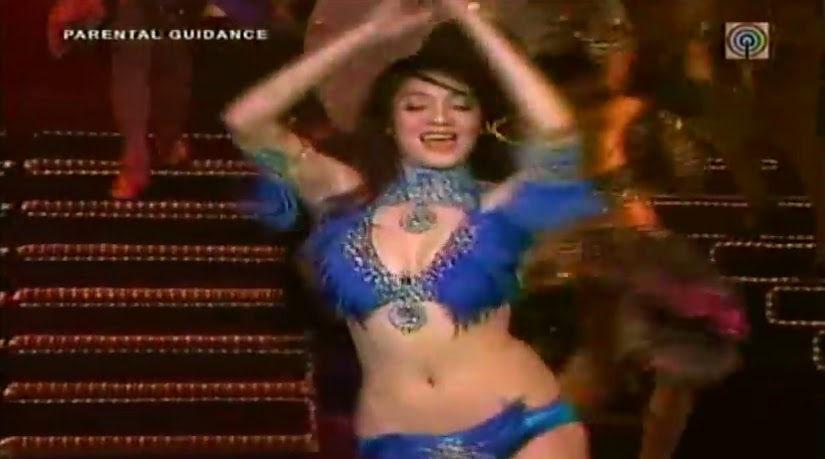 Aiko Climaco Dance Number Video  Aiko Climaco  Dance Number  Video