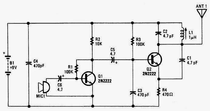 scheme electrice  u2013 circuit diagram