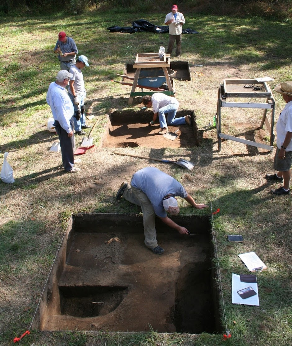 North America: Site with clues to fate of fabled Lost Colony may be saved