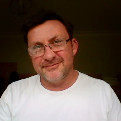 Stephen Spratt