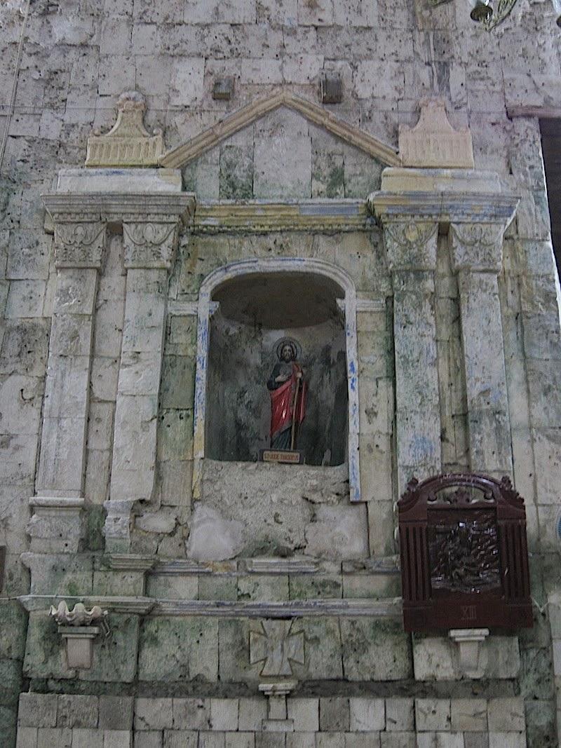 Bantayan Church