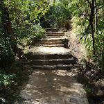 Steps Near Athol Hall (69820)