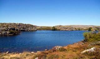 Imagen de la Laguna de la Clara