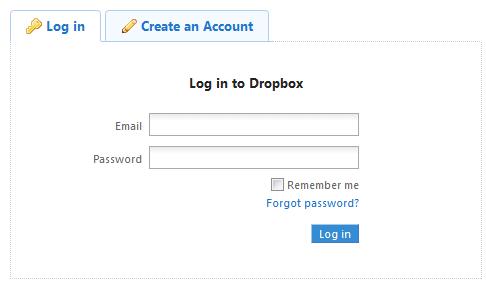 Hướng dẫn tải một file từ Internet về tài khoản DropBox Image_thumb164