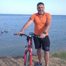 Валентин Гельчин