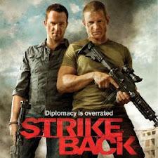 Xem Phim Trả Đũa - Strike Back Season 3
