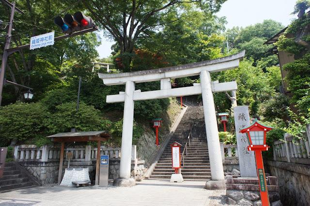 足利織姬神社