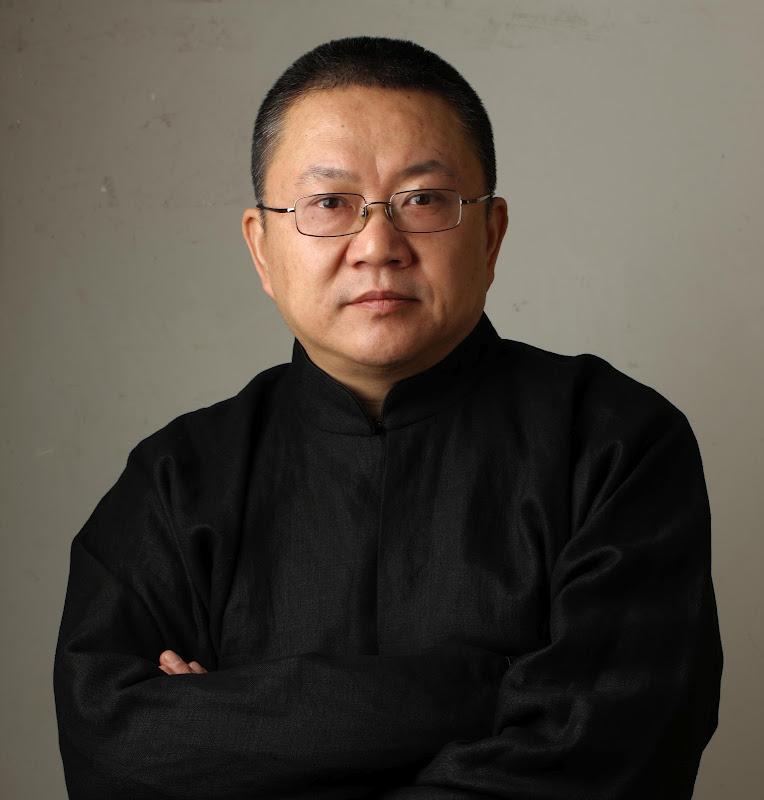 Wang Shu, Pritzker Architecture Prize Laureate, 2012