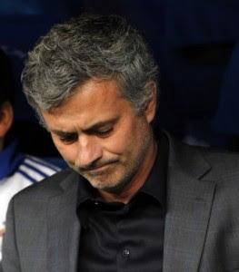 El debacle del Real madrid Dias contados de Jose Mourinho