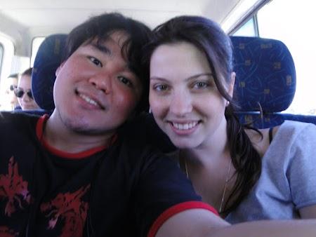 Eu & Ariane