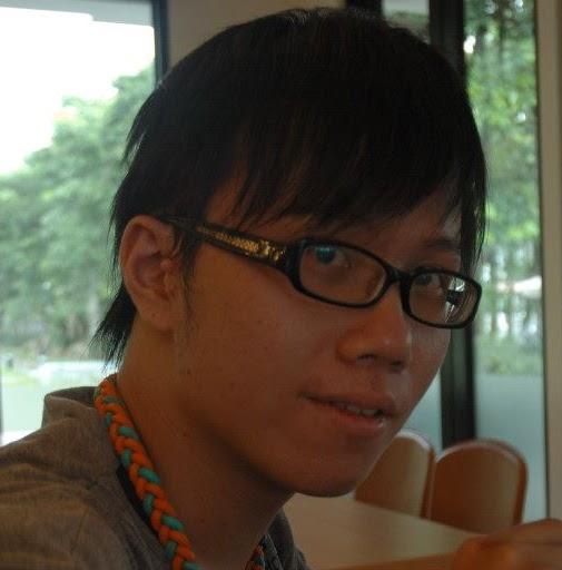 Eric Li