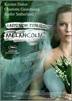 neasfgasf Download   Melancolia   DVDScr AVi + RMVB Legendado (2011)