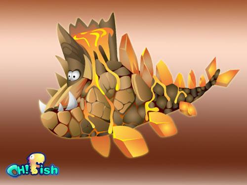 VNG thông báo thử nghiệm game mới Oh!Fish 5