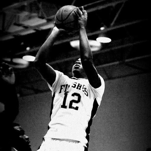 Tyrone Lawrence