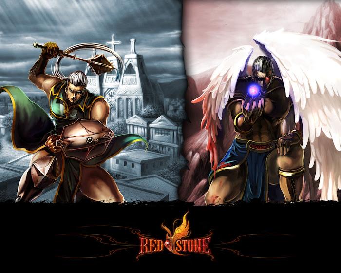 Red Stone: Game nhập vai 2D cổ điển từ Hàn Quốc - Ảnh 4