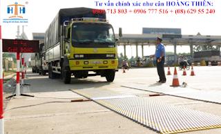 Khung bàn cân xe tải oto chất lượngKhung bàn cân xe tải oto chất lượng