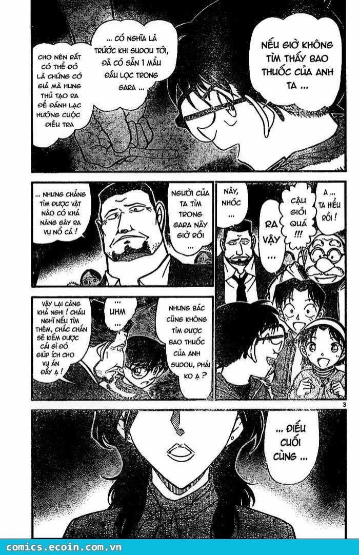 Detective Conan Chap 636 - Truyen.Chap.VN