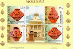"""Exhibition """"Republic of Moldova in philately: history and culture"""""""
