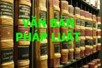 Văn bản pháp quy