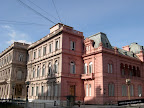 Casa de Gobierno o la Casa Rosada