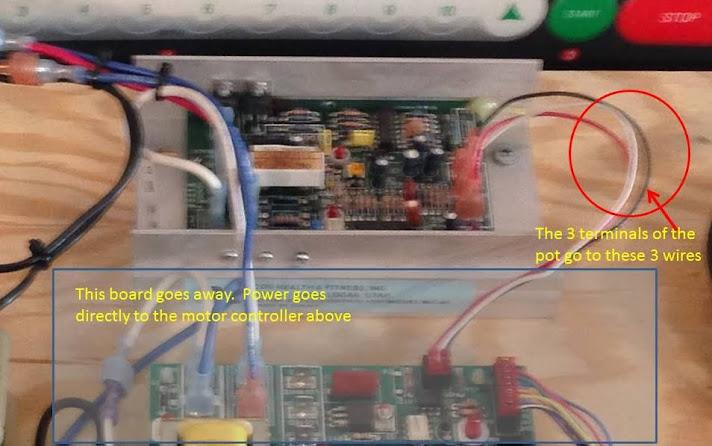 Treadmill Motor Potentiometer Wiring Diagram on potentiometer circuit diagram, potentiometer wiring connection diagram, 3 wire potentiometer diagram,
