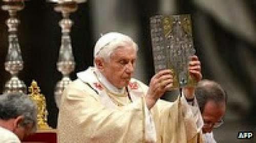 Pope Benedict Xvi Rebukes Austrian Dissident Priests