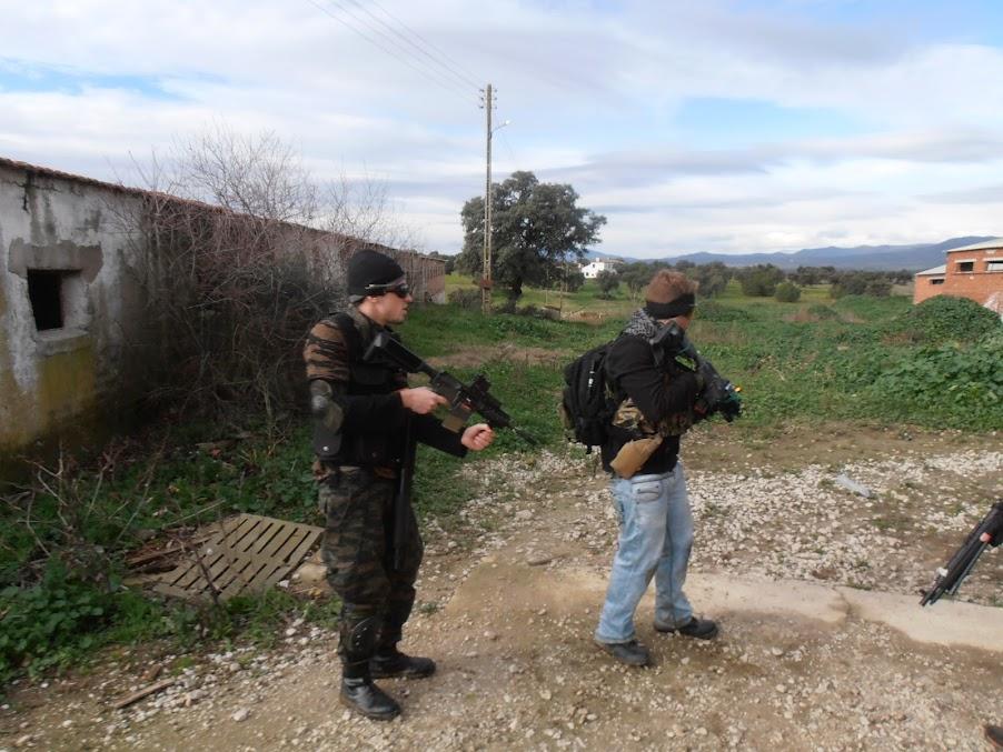 """Fotos de """"Operación Anaconda"""".20-01-13 P1210018"""