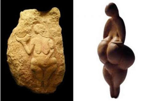 Venus Figurines Of The Paleolithic World