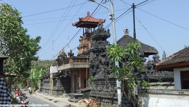 Temple / Templom