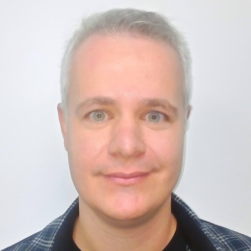 Márcio Fábio Althmann