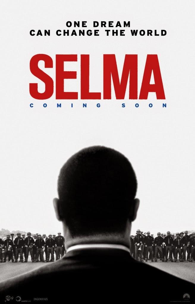 Σέλμα (Selma) Poster