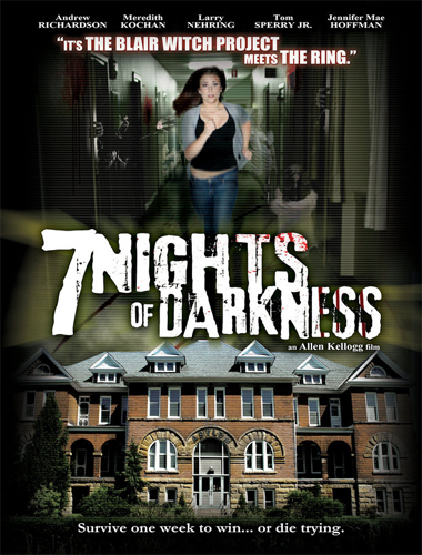 7 nights of darkness (2011)