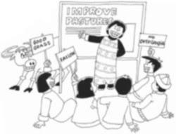 contoh laporan penelitian tindakan kelas (ptk) IPA