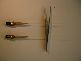 finished transducers