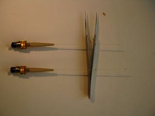 finished transducers
