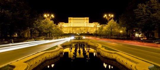 Bucareste - Roménia
