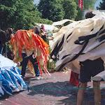 Kingston Green Fair - 31 May - pix by Eli Saikadeli