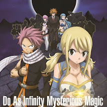 Fairy Tail (2014) OP3 Single – Mysterious Magic