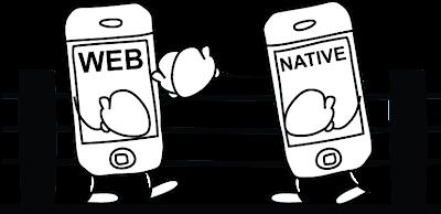Mobile Development / Native vs Web. Часть 0: +1 аргумент в пользу разработки native мобильных приложений