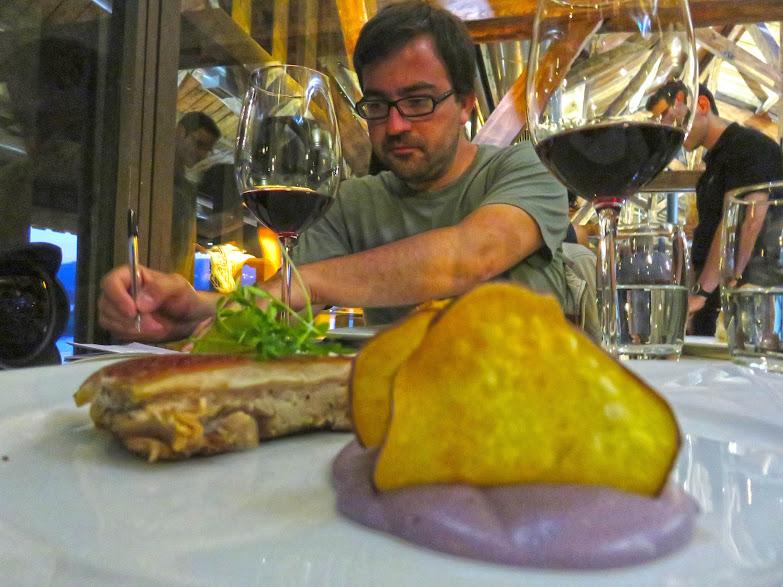 Castas & Pratos, os bons sabores durienses à mesa | Portugal