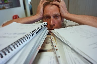 被理財資訊淹沒?3步驟提升你的理財學習效率