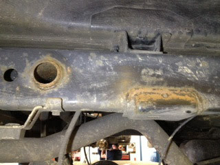 Gold Nissan Altima >> underbody protection / rust prevention - Page 2 - Nissan ...
