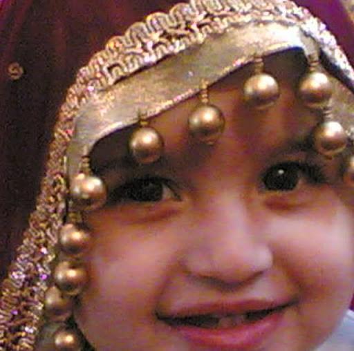 Ayesha Ansari