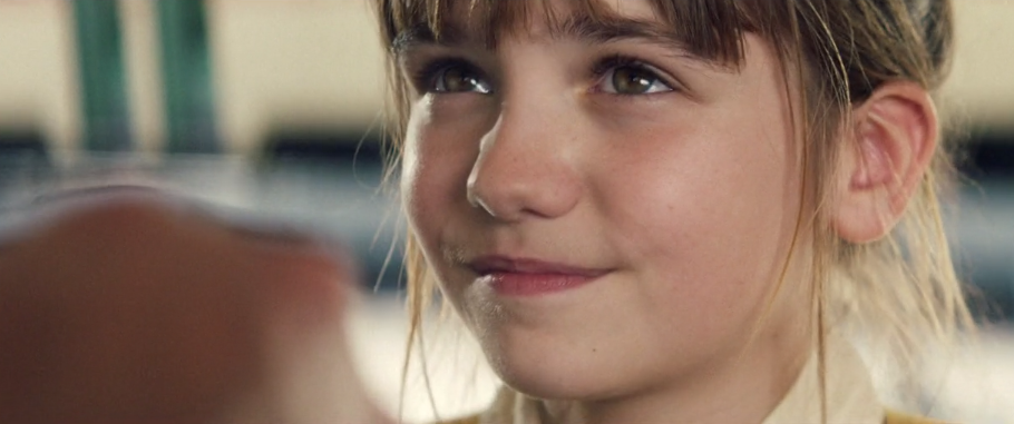 Watch This Adorable Girl Help Her Father In W+K's Lovely Milka Chocolate Ad
