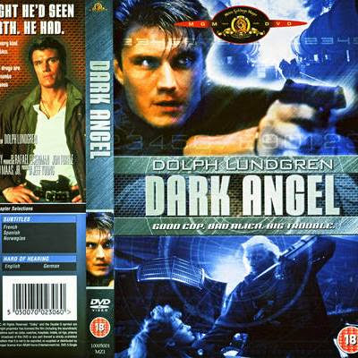 Dark Angel 1990