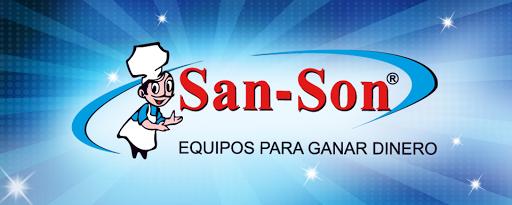Grupo San-Son, Proton 9, Industrial Tlatilco 2, 53489 Naucalpan de ...