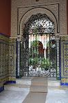 Séville: quartier Santa Cruz